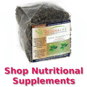 Shop Nutrtional Supplements