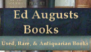 Ed Augusts' Books